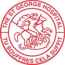 St George Hospital logo