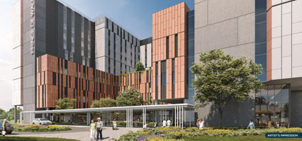 Randwick Campus Redevelopment