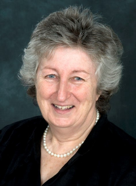 Portrait photo of Prof Margaret Rose