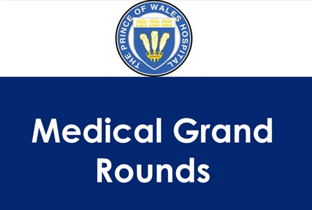 POWH Medical Grand Rounds