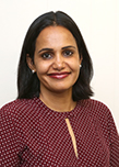 Payal Kapoor - Director of Finance
