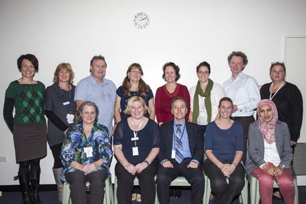 Waratah Clinic Staff | South Eastern Sydney Local Health